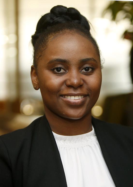 Mitchelle Matambo